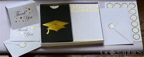 printable graduation invitation kits cogimbo us graduation cap deluxe invitation kit gold foil set 24 49666