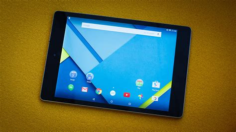 Tablet Nexus 9 on with the nexus 9 tablet pictures page 2 cnet