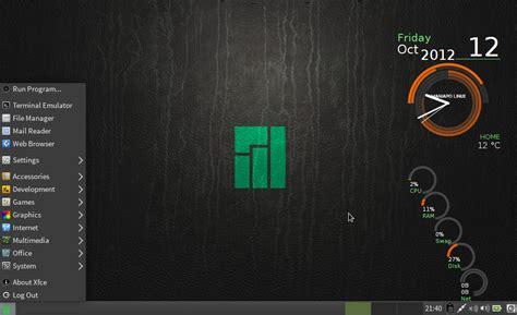 gnome themes on xfce xfce installer le th 232 me de manjaro sur fedora xfce