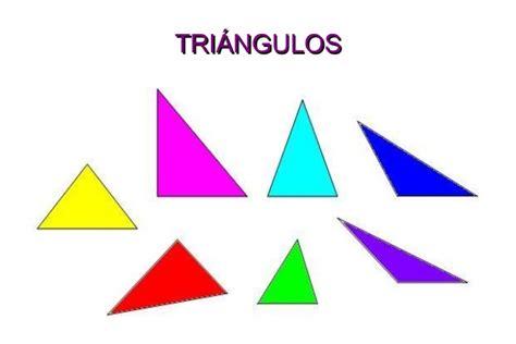 figuras geometricas triangulo triangulos y su clasificaci 243 n