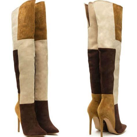 thigh high heels cheap thigh high heel boots cheap 28 images get cheap wide