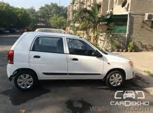 Used Cars In Delhi At Used Maruti Alto In Delhi 538 Verified Alto Cars For