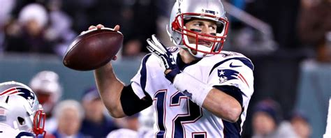 Go Giants And Throw Tom Brady His by And Brady How Tom Became The Improbable