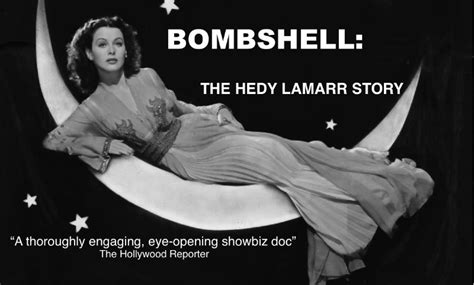 online movies bombshell the hedy lamarr story by nino amareno bombshell the hedy lamarr story 2017 movie review images pics