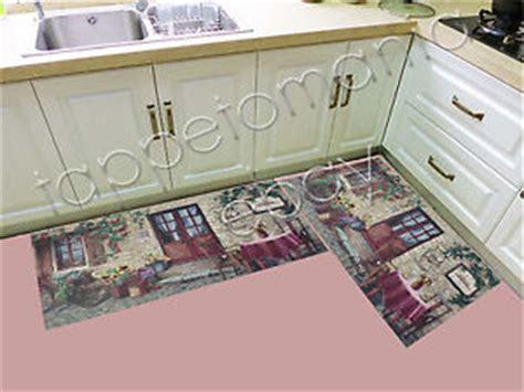 tappeto antiscivolo cucina tappeto cucina antimacchia passatoia moderna per la cucina