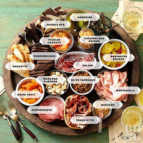 how to ideas how to make a party tray like a pro