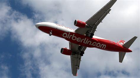 Kredit Air air berlin kredit warum verheimlicht die regierung die berater honorare f 252 r pwc politik
