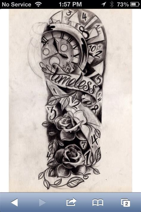 tattoo old school clock clock tattoo tattoos pinterest clock clock tattoos