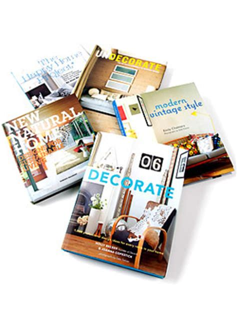 home decor books home design books best home decorating books