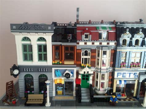 gallery of lego house big 25 lego houses bioreg biochromatography and