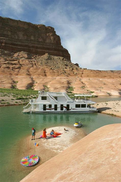 lake powell fishing boat rentals bullfrog 17 best images about lake powell on pinterest rocks