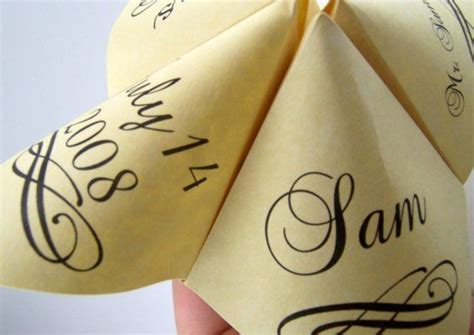 Origami Wedding Favors - 23 best images about origami on typography