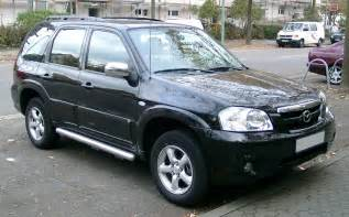 only cars mazda tribute cars