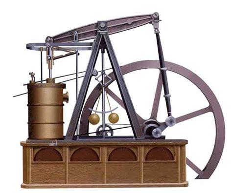 barco a vapor de james watt revoluci 243 n industrial historia universal