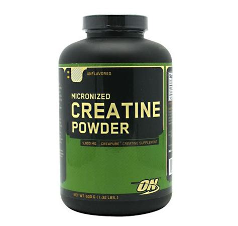 Suplemen Creatine Powder jual on creatine micronized suplemen fitness murah