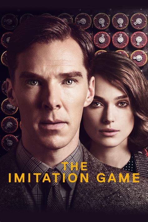film imitation game adalah the imitation game rio theatre