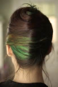 work appropriate hair color 17 best images about color peek a boos on