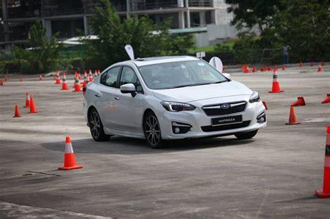 subaru impreza test drive test drive subaru impreza 2017