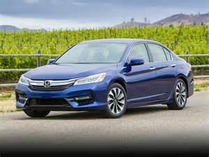new 2017 honda accord hybrid price photos reviews