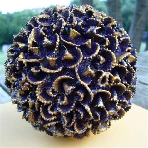 bolas decorativas c 243 mo hacer una bola decorativa con pasta 4 pasos