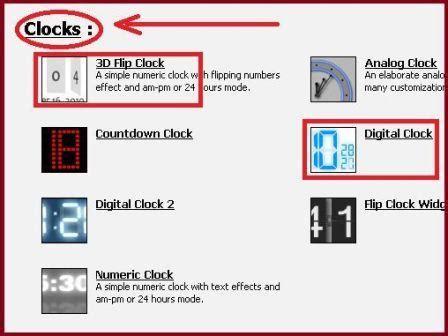 cara membuat jam digital di website cara membuat jam digital dan memasangnya pada sidebar blog