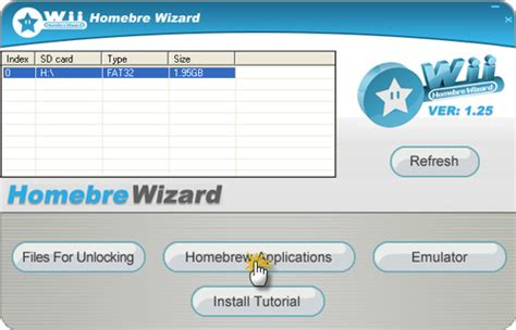 best homebrew apps wii wii homebrew free nintendo wii