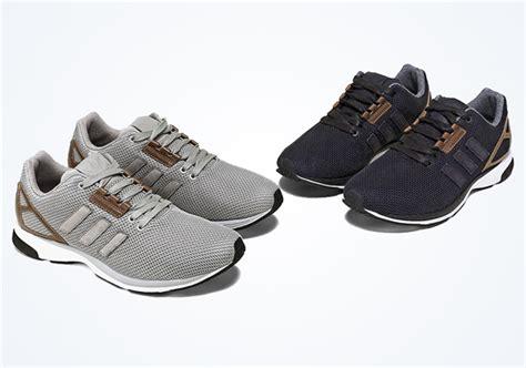 Sneaker Casual Pria Adidas Gragon Black Original Premium adidas zx flux tech quot casual pack quot sneakernews