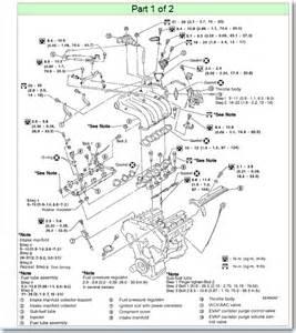 2000 Nissan Maxima Intake Manifold Remove Intake Manifold 2000 5 4 Html Autos Weblog