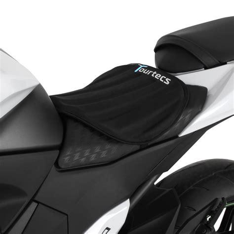 Motorrad Sitzbank Hersteller by Motorrad Sitzbank Gel Kissen Tourtecs Neopren L Sitzkissen