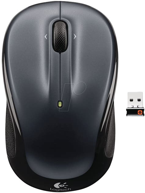 Sale Mouse Logitech Wireless Mouse M325 Murah logitech m325 ds wireless mouse 194 gray at reichelt elektronik