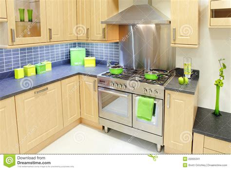 small kitchen interior fittings afreakatheart kitchen interior stock image image 22055341