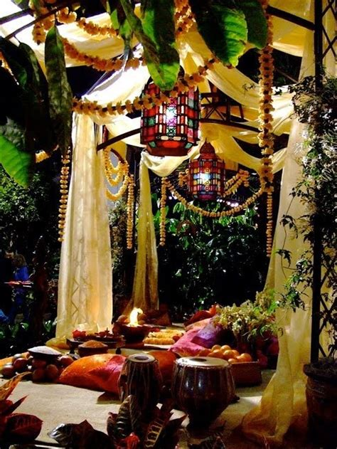 themed patio decor 37 beautiful bohemian patio designs digsdigs