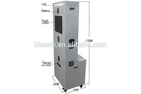 building a photo booth cabinet new design diy sitcker vending machine photo booth cabinet
