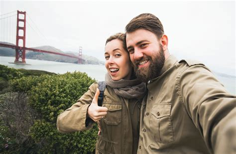 iconic spots    travel selfie  holiday
