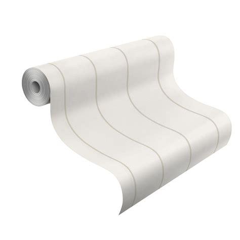 harald glööckler teppiche vliestapete rasch blue velvet streifen wei 223 silber glanz