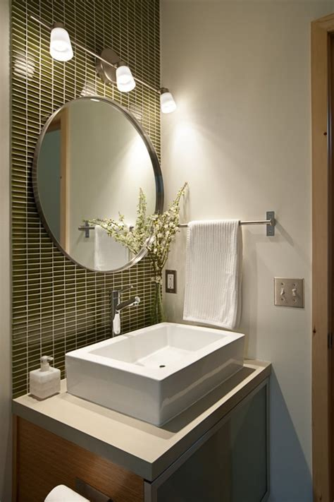 Half Bathroom Design by Half Bathroom Ideas For Modern Bathroom Design Elegant