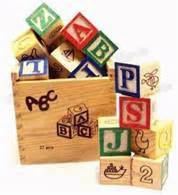 Abc Balok Kayu Wooden Block littletumee smile you re at the best site