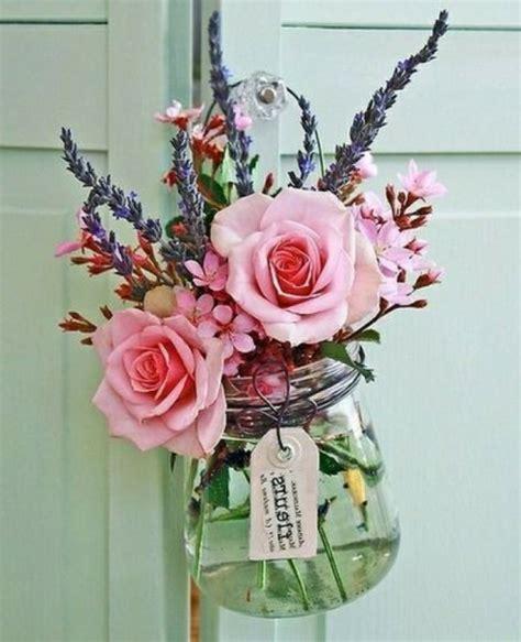 Blumen Im Einmachglas by Deko Bastelideen 20 Kreative Praktische Vorschl 228 Ge Zum
