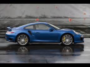 Porsche 911 Turbo 2014 Porsche 911 Turbo S 2014 Car Wallpapers 26 Of 76