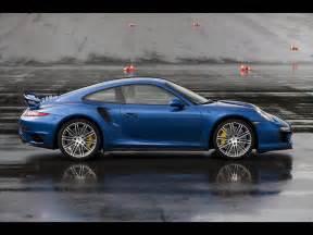 2014 Porsche 911 Turbo S Porsche 911 Turbo S 2014 Car Wallpapers 26 Of 76