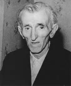 Tesla Person Last Picture Of Nikola Tesla 1943