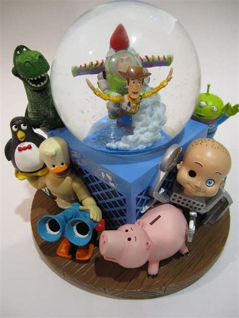disney toys 41 best images about snow globes on