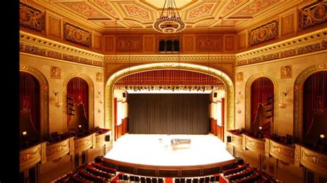 detroit symphony orchestra hall clio