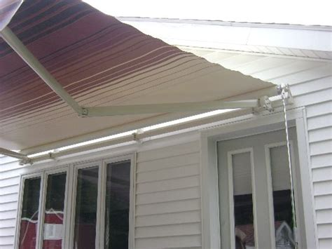 Sunsetters Retractable Awnings by Sunsetter Retractable Awning Photo Gallery