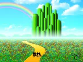 wizard of oz background backgrounds wizard wallpaper cave