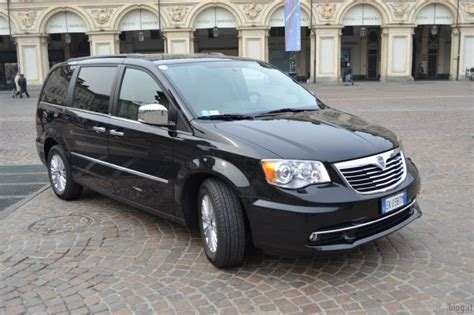 lancia voyager interesting news with the best lancia