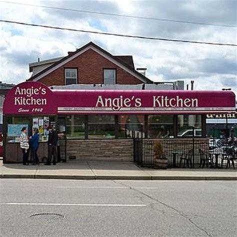 Angies Kitchen popular restaurants in waterloo tripadvisor
