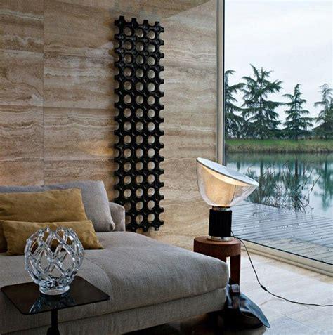 unique radiator decor