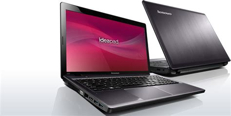 Laptop Lenovo Ideapad Z580 lenovo ideapad z580 215127u notebookcheck net external