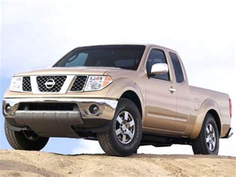 blue book value used cars 2009 nissan frontier on board diagnostic system 2005 nissan frontier king cab pricing ratings reviews kelley blue book